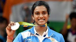 P. V. Sindhu, Biography, Profile, Age, Biodata, Family, Husband, Son, Daughter, Father, Mother, Children, Marriage Photos.