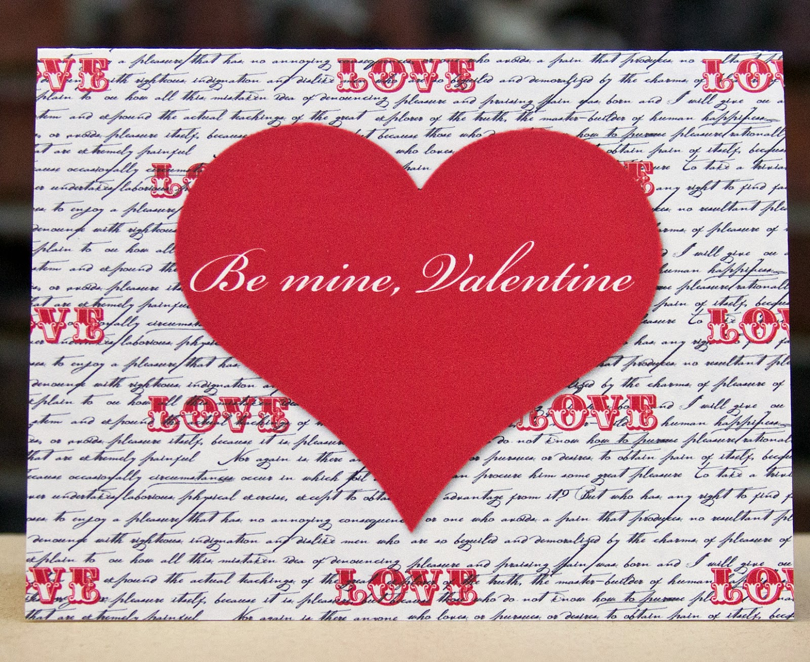 Best Valentine Card Sayings Valentines Card Messages SMS 2017