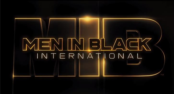 Men in Black International 2019 film  starring Chris Hemsworth, Tessa Thompson, Emma Thompson, Liam Neeson and Kumail Nanjiani directed by F. Gary Gray and screenplay from Art Marc showing on June 15, 2019