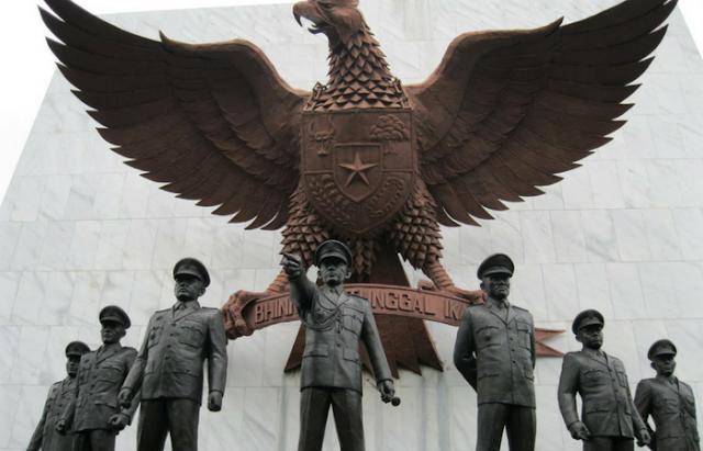 Sejarah Proses Perumusan Pancasila Sebagai Dasar Negara yang Begitu Panjang