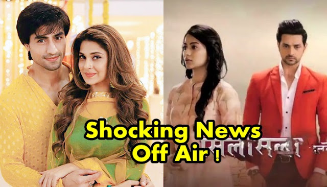 HeartBreaking News : Colors to end 'Bepannaah' & 'Silsila' this month