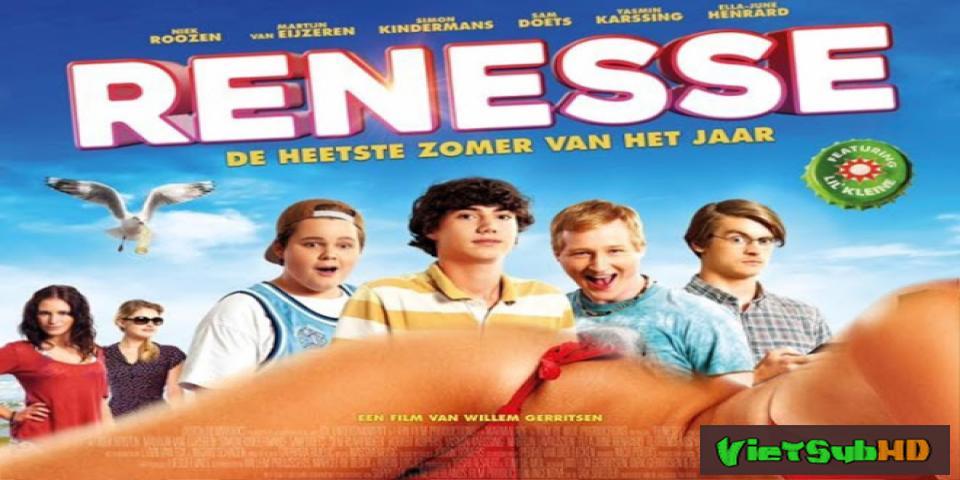 Phim Kỳ Nghỉ Bất Đắc Dĩ VietSub HD | Renesse 2016