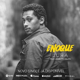 Enoque Feat. Anselmo Ralph - Jura (R&B) [SOARES-MUSIK]