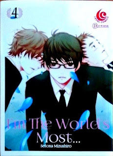 LC: I'M THE WORLD'S MOST... 04