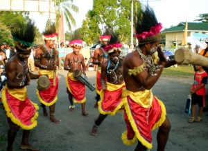 Adat Seni dan Budaya Papua