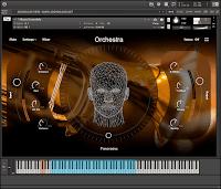 Download Muze Brass Ensemble KONTAKT Library