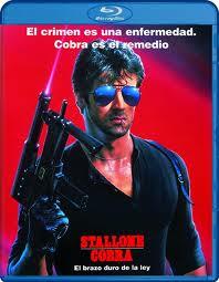 Xem Phim Rắn Hổ Mang 1986
