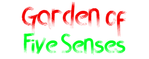 Garden of Five Senses