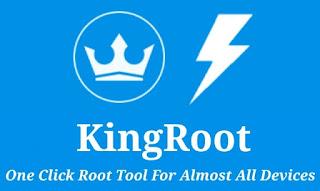 KingRoot English APK V 5.1.2 free