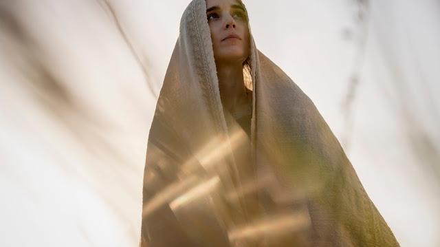 Kleine Filmkritik: Maria Magdalena