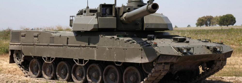 франко-німецький танковий проєкт