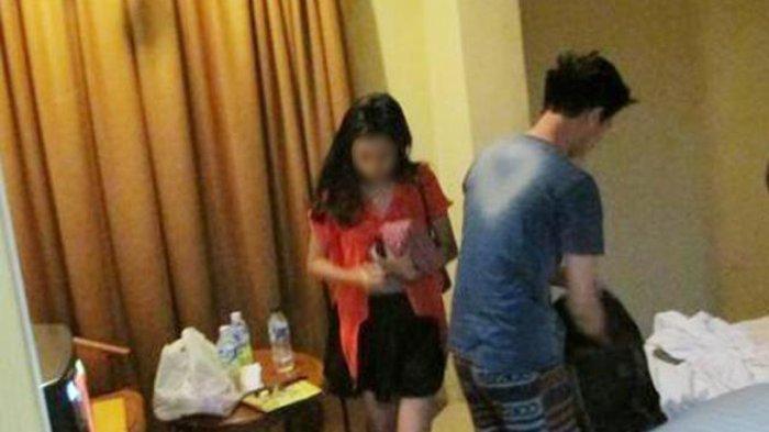 Pria Asal Salatiga Gerebek Istri dan Selingkuhannya di Hotel
