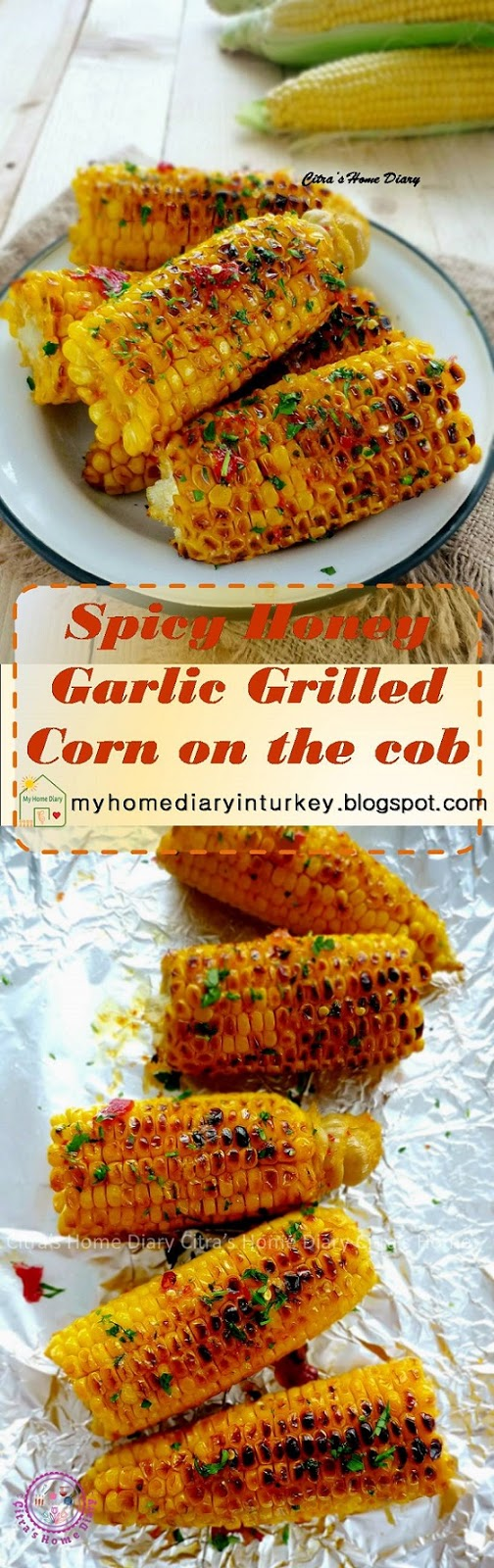 Grilled Corn On The Cob America S Test Kitchen