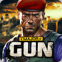 Major GUN 2 Reloaded MOD