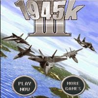 Aircraft 1945 Game