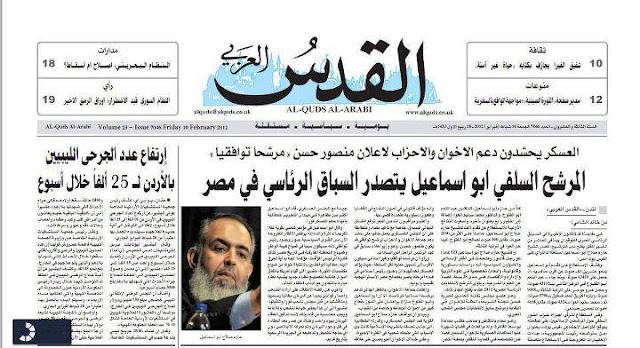 شاعر سوري يندد بازدواجية صحيفة القدس العربي مع كتاباته