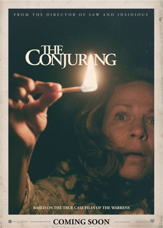 Hollywood Movie Costumes And Props The Conjuring Screen