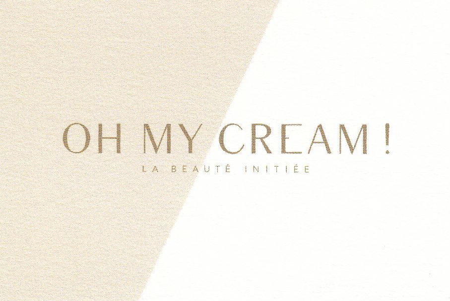 Ho my god ! Un diagnostic sur mesure chez Oh My Cream ! #Bordeaux - Lili LaRochelle à Bordeaux