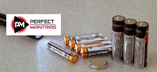 Google Longer lasting batteries