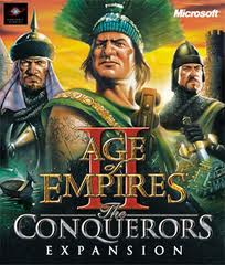 "Download Game Age Of Empires II ""The Conquerors Expansion"""