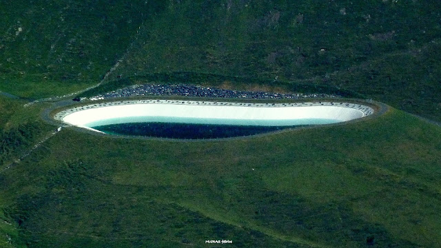 lac suisse descente jungfrau