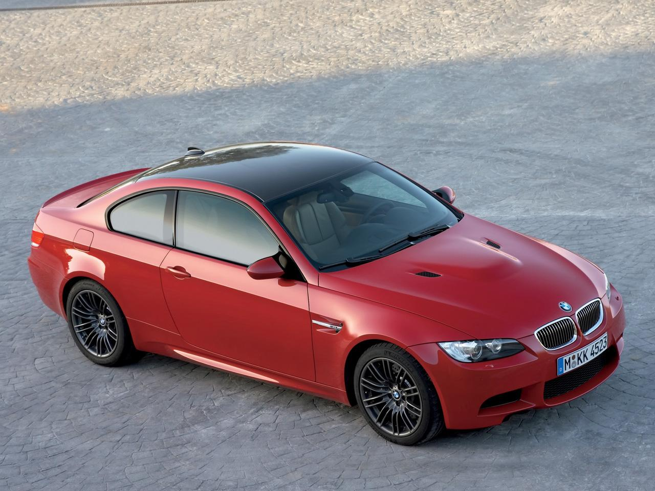 Bmw Best Series Bmw M3 E92 Wallpapers