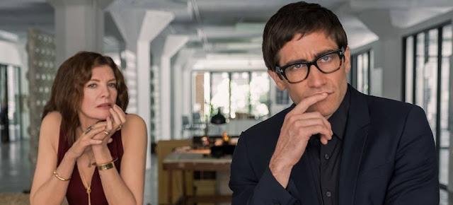 Velvet Buzzsaw, Jake Gyllenhaal, Rene Russo, Zawe Ashton, Netflix
