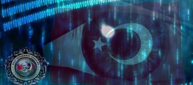 Η εξάρθρωση του σημαντικότερου δικτύου κατασκοπείας της ΕΥΠ στην Τουρκία και η εξόντωση των πρακτόρων της
