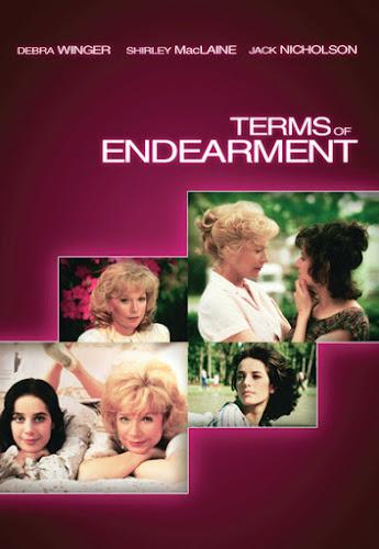 TERMS OF ENDEARMENT ค่าแห่งความรัก