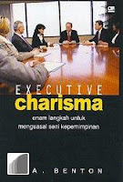 Critical Book Report Kepemimpinan Executive Charisma