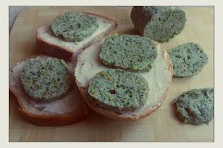 rolada z piersi kurczaka i brokułów dieta wątrobowa