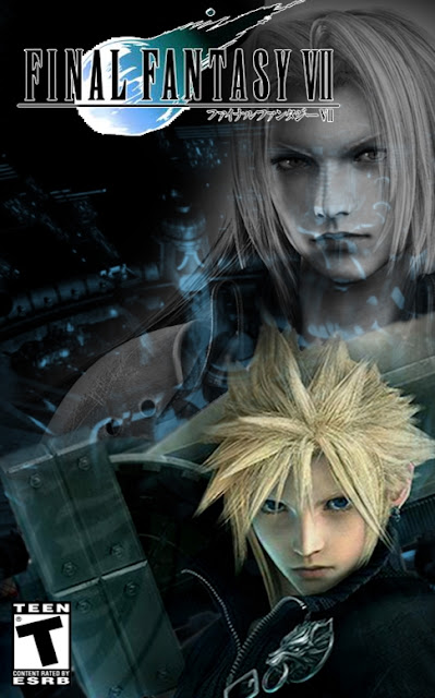 Final Fantasy VII - Versão PT-BR