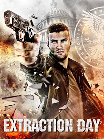Poster Of Extraction Day In Dual Audio Hindi English 300MB Compressed Small Size Pc Movie Free Download Only At worldfree4u.com