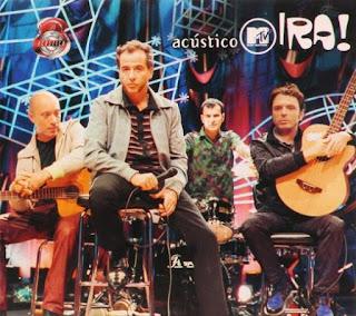 Baixar CD Ira! – Acústico MTV 2004