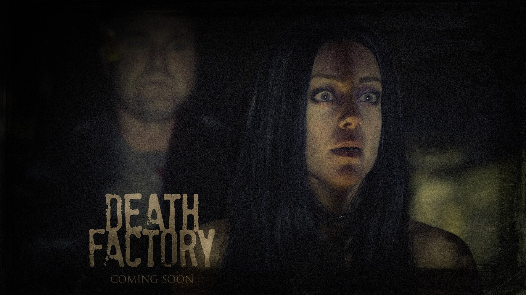 Death Factory (The Butchers)