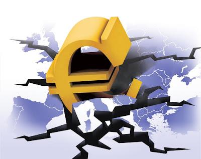 Crisis Recesión Eurozona 2019