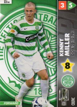 604d3486700 Football Cartophilic Info Exchange: Panini (Scotland) - SPL 2008 ...