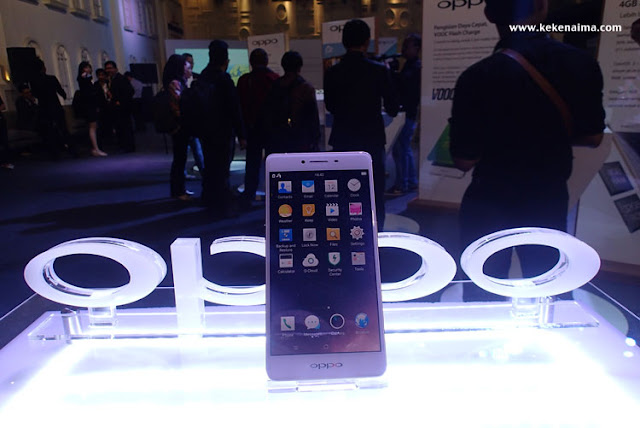 OPPO R7s, all about flash, allaboutflash