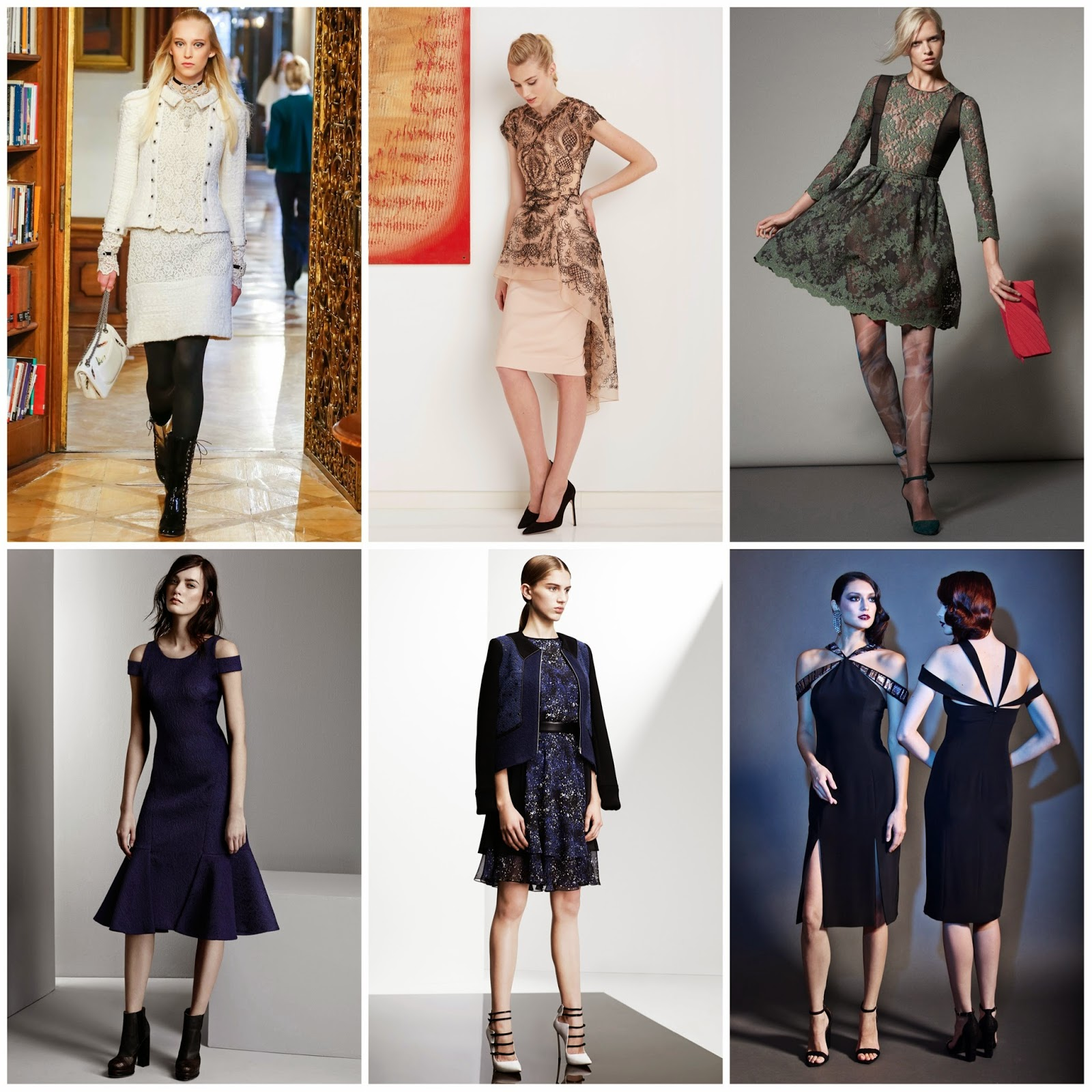 Favourites from the Pre-Fall 2015 Collections [Part 1]
