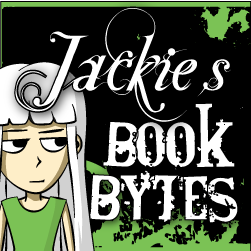 Jackie's Bookbytes