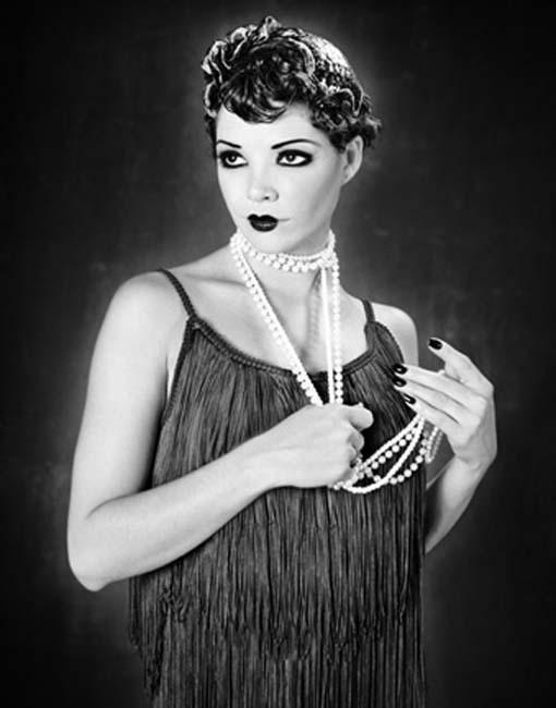 1920s Fashion Service Magazine June 1928 Bathing Suit: RANDOM: Fashion Through The Years: 1920's