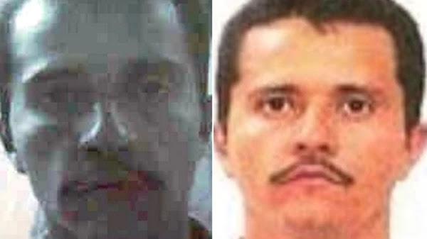 Un miembro del Cártel de Sinaloa esta apoyando a El Cholo con dinero y sicarios para eliminar a El Mencho.