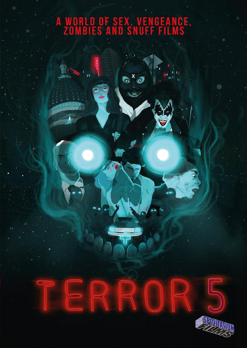terror 5 artwork