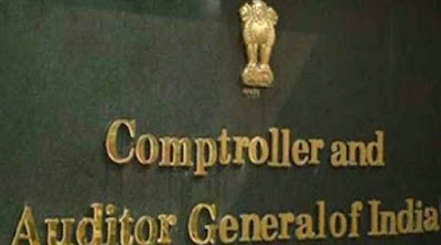 Comptroller and Auditor General of India Display