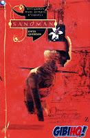 Sandman #58 - Entes queridos: Parte II