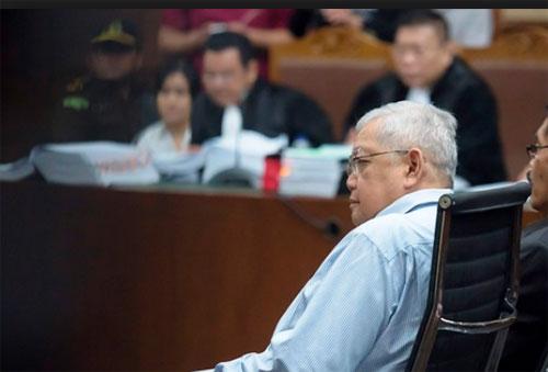 Sarlito Wirawan. Photo courtesy SOLOPOS