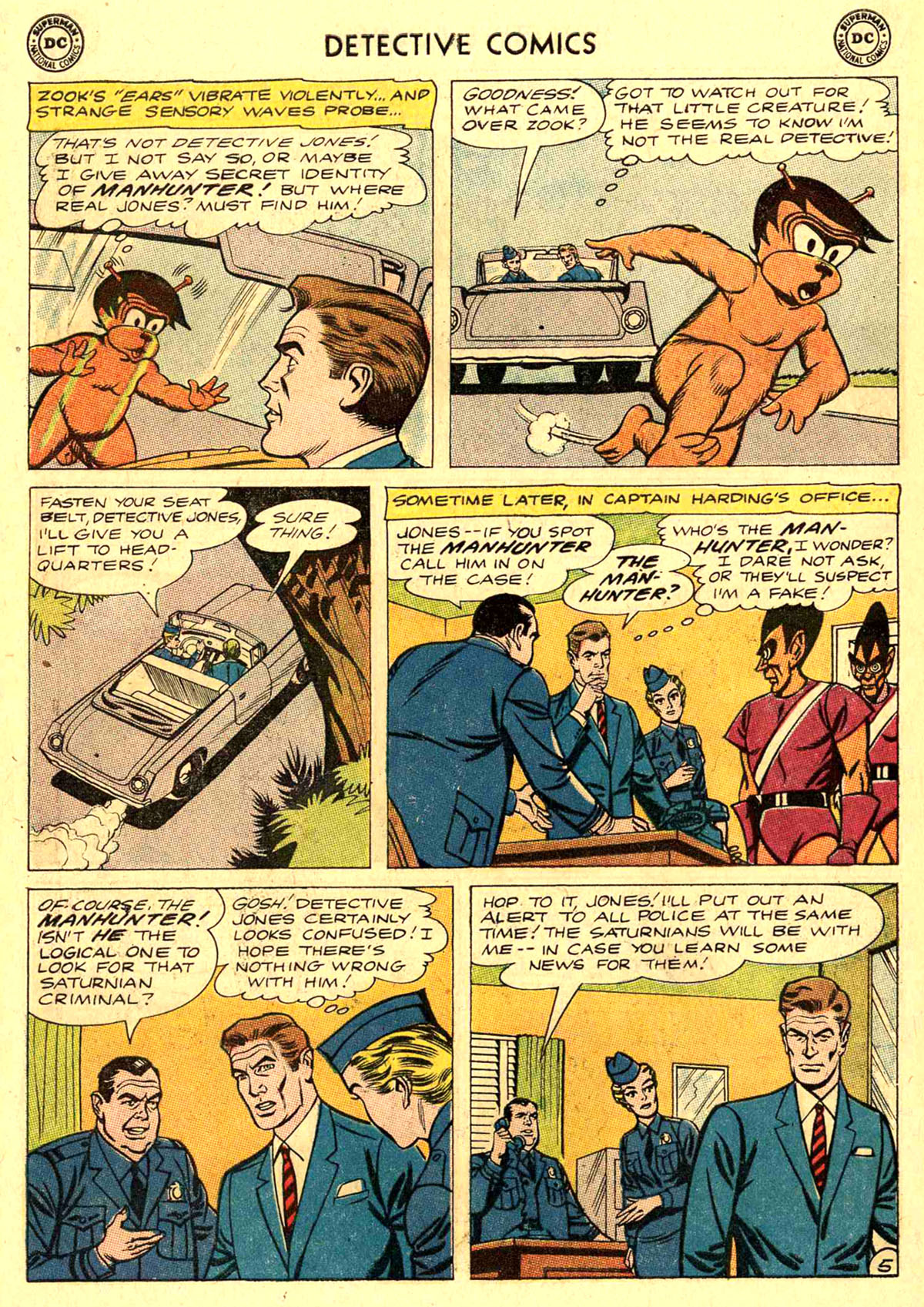 Detective Comics (1937) 314 Page 21