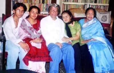 News 2 Blog 24: অনিরুদ্ধ হুমায়ুন আজাদ by নওশাদ জামিল