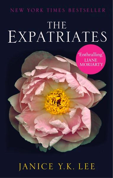 The Expatriates by Janice Y. K. Lee