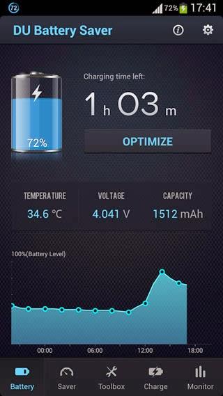 أفضل التطبيقات لتوفير الطاقة والحفاظ علي عمر البطارية للأندرويد best apps to Battery saving APK
